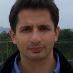 Giovanni Hernandez - Research associate